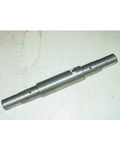 As voor roller 200 mm pelletpers