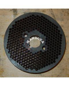 Matrijs 120/3 mm voor pelletpers