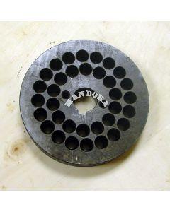 Matrijs 150/10 mm voor pelletpers