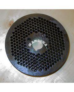 Matrijs 150/4 mm voor pelletpers