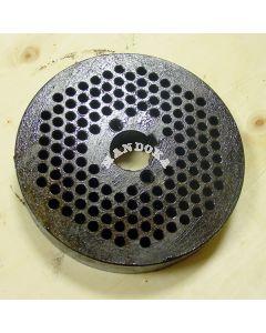 Matrijs 150/6 mm voor pelletpers
