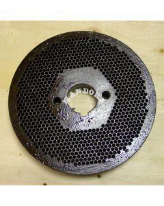 Matrijs 200/3 mm voor pelletpers