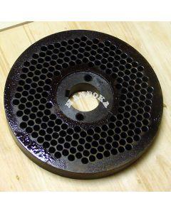 Matrijs 200/6 mm voor pelletpers