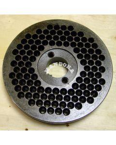 Matrijs 200/8 mm voor pelletpers