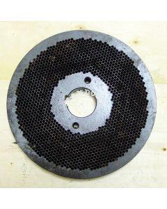 Matrijs 260/3 mm voor pelletpers