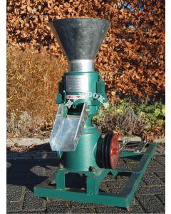 Motorloze pelletpers 9KLP-120