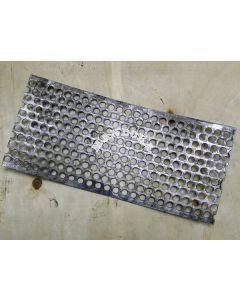 Zeef 10 mm hamermolen